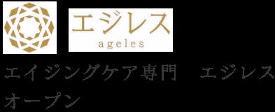 エイジングケア専門 エジレス オープン